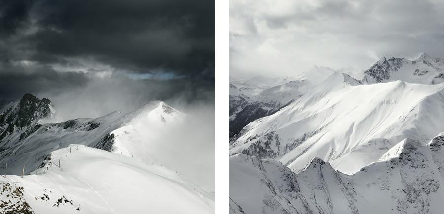 Alpes нем alpen — наиболее высокая горная
